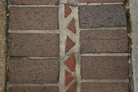 Ground with improvised pattern.jpg